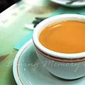 祥利冰室 -- 奶茶