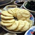鳳城酒家 -- 小薄餅