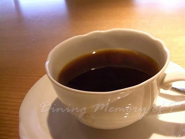 和三昩 -- 咖啡