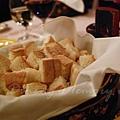 Chesa -- 麵包粒