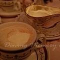 Chesa -- 熱巧克力