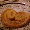 Chesa -- 蝴蝶酥餅