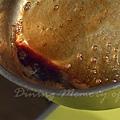 一月 -- 把波特酒煮至糖漿狀
