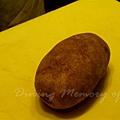 一月 -- 馬鈴薯