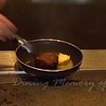 一月 -- 掉一大塊奶油進鍋裡