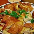 得龍大飯店 -- 太爺雞