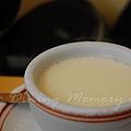 海運茶冰廳 -- 杏仁霜