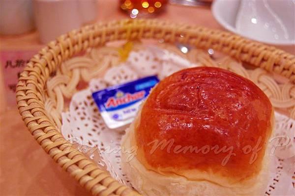 太平館 -- 麵包