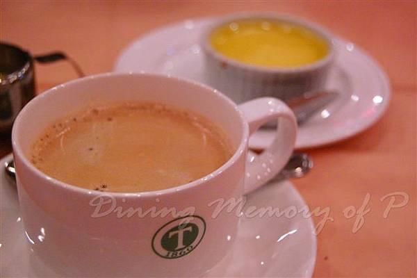 太平館 -- 咖啡