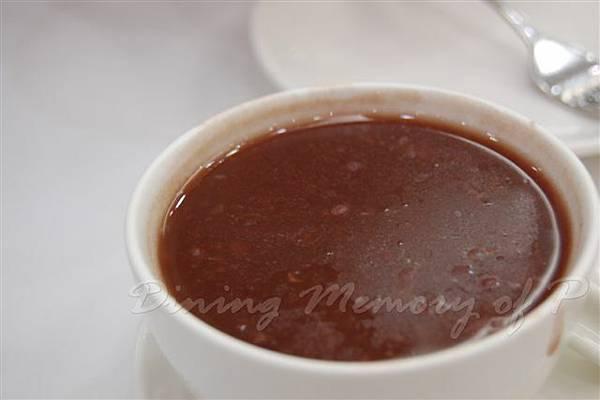 西苑 -- 紅豆沙