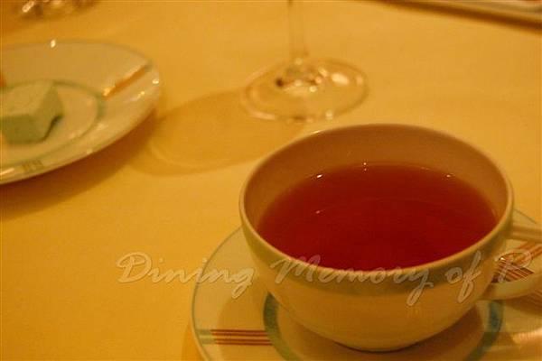 Petrus -- 大吉嶺茶