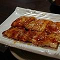 一生 -- 汁燒豚腩串