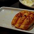 一生 -- 咖喱風味灸鮭魚壽司