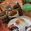 僑泰 -- 桌上的調味料