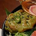 盛八 -- 意大利香草雞腿肉 ver 2.0