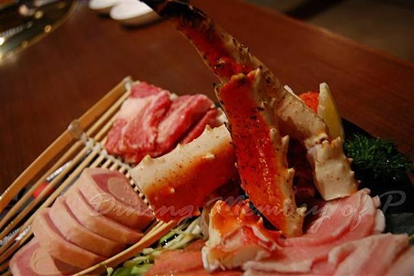 盛八 -- 阿拉斯加長腳蟹