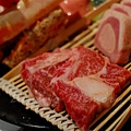 盛八 -- 日本產信州和牛