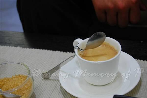 好雪片片 -- 伊索比亞咖啡