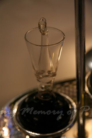 Toscana -- 黑醋