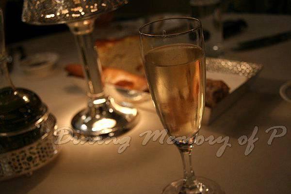Toscana -- 香檳