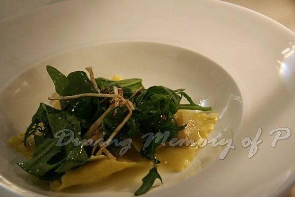 Toscana -- 牛尾餃子