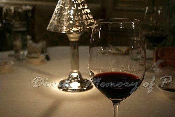 Toscana -- 紅酒