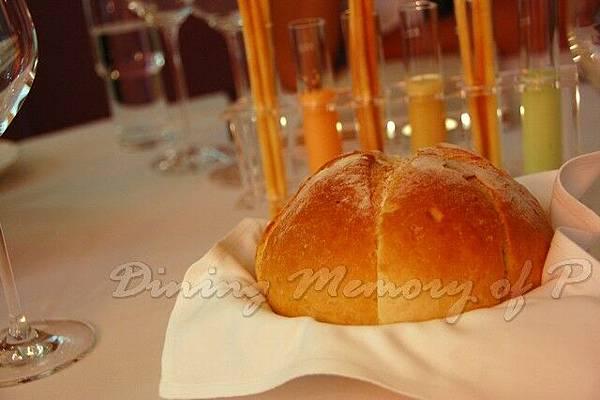 Aspasia -- 農夫麵包