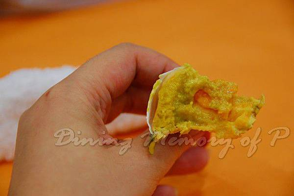 小桃園 -- 黃油蟹
