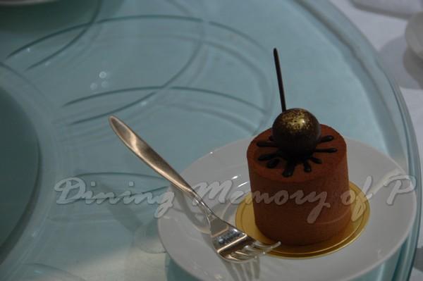 帝苑軒 -- 林小因的生日蛋糕二號