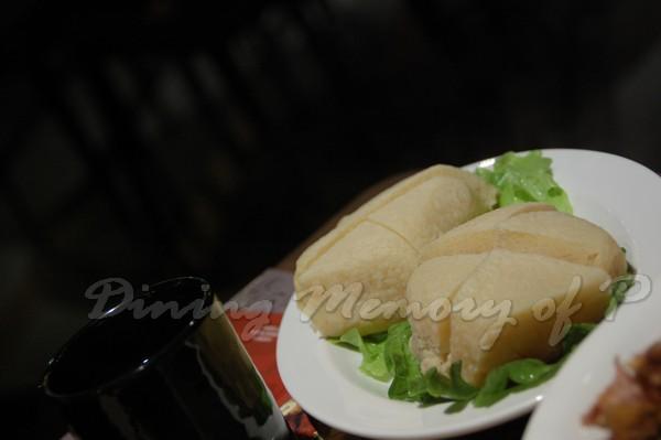 火湯匯 -- 冰豆腐