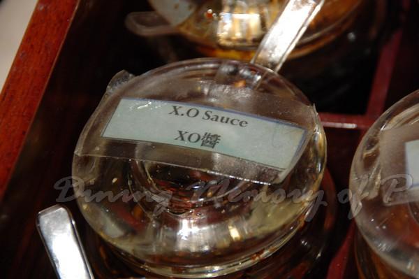 火湯匯 -- XO醬