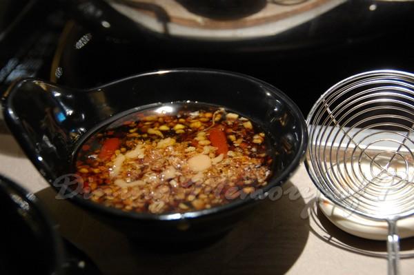 火湯匯 -- 我的「混醬」