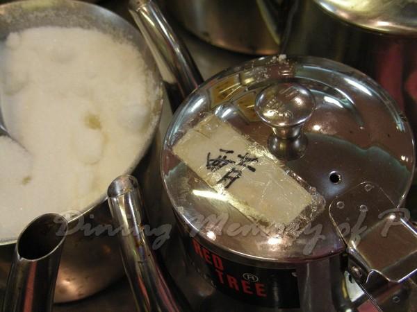 泰豐廔 -- 醋