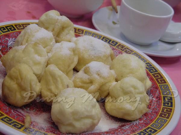 泰豐廔 -- 高力豆沙