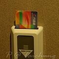 拓程商旅 -- 用八達通來代替匙卡 XD