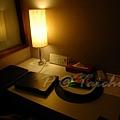 拓程商旅 -- 書桌