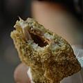 士林爆醬雞排 -- 雞排內有乾坤啊!