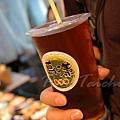 鳥漾 -- 冬瓜茶