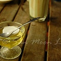SPA Home -- 茉莉茶凍