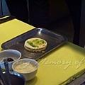 十二月 -- 放上了青蔥的通心麵