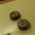 十二月 -- 巧克力軟心蛋糕