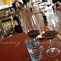 十二月 -- 紅酒