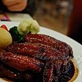 天樂餐廳 -- 瑞士雞翅 (2)
