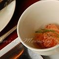 SPOON -- 低溫油泡鮭魚