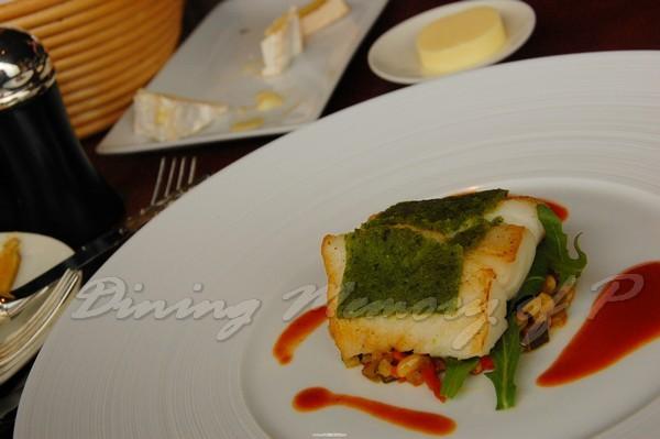 SPOON -- 煎鱈魚 (1)