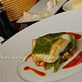 SPOON -- 煎鱈魚 (2)