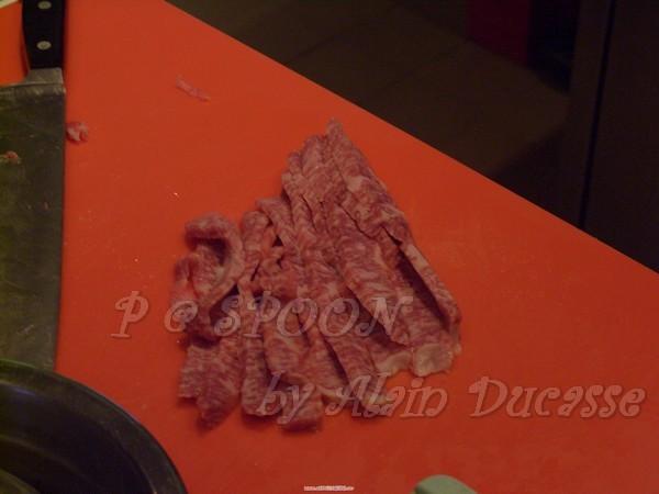 一月 -- 把牛排切條 (2)