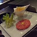 一月 -- 韃靼牛肉伴炸薯絲 (3)