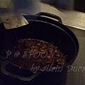 一月 -- 加牛肉汁 (Beef Juice)