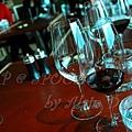 一月 -- 紅酒